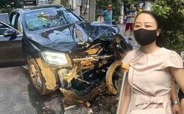 Nữ tiếp viên hàng không bị tông thương tật 79%: Mẹ tài xế Mercedes đến viện gào khóc mong con trai được giảm án chứ không một lời hỏi thăm tôi