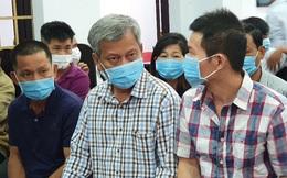 Đại gia Trịnh Sướng bị tịch thu khối tài sản khủng, có hai tình tiết tăng nặng