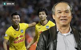 Hà Nội FC sụp đổ như thế, Đà Nẵng FC cũng gục ngã rồi, cần gì chờ đủ 5 trận bầu Đức ơi?