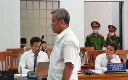 """""""Trùm xăng giả"""" Trịnh Sướng tại tòa: 'Làm ăn sợ nhiều người biết nên giấu không cho ai biết'"""