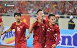 """LĐBĐ Indonesia """"tuyên chiến"""" thầy trò HLV Park Hang-seo trước thềm vòng loại World Cup"""