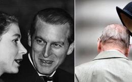 Ngắm nhìn những bức ảnh hiếm có về cuộc đời của cố Hoàng thân Philip, chồng Nữ hoàng Anh Elizabeth II
