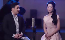 Hà Thanh Xuân lên tiếng về thông tin là vợ sắp cưới của Quang Lê