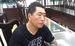 Hà Nội: Bắt giữ đối tượng mang quốc tịch Hàn Quốc trốn truy nã