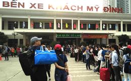 Thông báo khẩn tìm người đi xe khách Việt Phương Hà Nội - Yên Bái ngày 29-4
