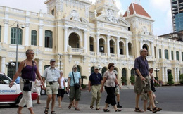 Ứng dụng chống chặt chém, bóp chẹt… khách du lịch