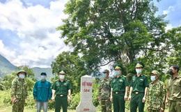 Hàng chục người qua Lào dự lễ bốc mả, đám cưới rồi lén lút trở về