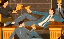 Những ''quy tắc ngầm'' ít ai biết của người Do Thái về làm giàu: Chỉ với vài gạch đầu dòng đã có thể khẳng định tầm tư duy hơn người