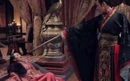 """Bị vợ đẹp """"cắm sừng"""", vị vua TQ xấu trai trả thù tàn khốc"""