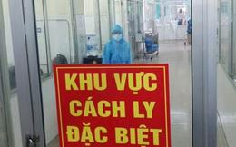 NÓNG: Hà Nam phát hiện 3 trường hợp dương tính lần 1 với SARS-CoV-2, là người trong cùng gia đình
