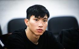Đoàn Văn Hậu báo tin vui cho HLV Park Hang Seo
