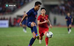 Tuyển Thái Lan gặp sự cố gây hoang mang trước thềm vòng loại World Cup