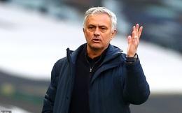 Mourinho tuyên bố không đến Đức và Pháp làm việc