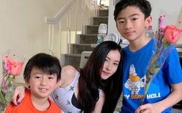 Vì sao sau 10 năm ly hôn, Tạ Đình Phong chưa bao giờ đòi quyền nuôi con từ tay Trương Bá Chi?