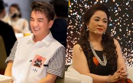 """Bà Nguyễn Phương Hằng: """"Đàm Vĩnh Hưng có vạch 1000 lần cũng không làm gì được tôi"""""""