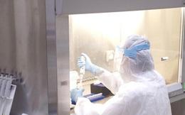 Cảnh giác với biến chủng virus ở Ấn Ðộ