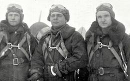 Hi hữu chuyện phi công bắt phi công làm tù binh trong chiến tranh