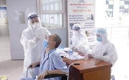 """Gần 4.000 người cách ly phòng Covid-19 tại Bệnh viện K Trung ương """"ăn ở"""" thế nào?"""