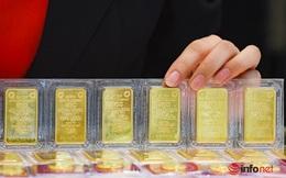 Giá vàng tăng vượt mốc 1.900 USD/ounce, nhà đầu tư khoan vội mừng