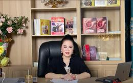 Bà Nguyễn Phương Hằng, vợ đại gia Dũng lò vôi: Có lần Võ Hoàng Yên đi xe ôm đến nhà để vay tiền?