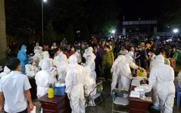 Bắc Ninh: Ghi nhận 90 ca dương tính SARS-CoV-2 ở Thuận Thành từ 5/5 đến 8h sáng nay, riêng Mão Điền 79 ca