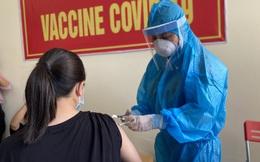Nữ điều dưỡng Bệnh viện Đà Nẵng sốc phản vệ sau tiêm vắc xin Covid-19