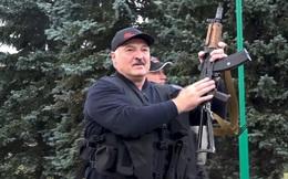 Tổng thống Belarus ký sắc lệnh mới về chuyển giao quyền lực, phòng trường hợp bị ám sát bất ngờ?