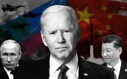Nga-Trung liên minh, sức mạnh ngoài sức tưởng tượng của người Mỹ: Vượt xa khối XHCN Đông Âu