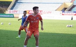 Cầu thủ U22 Việt Nam trưởng thành từ thất bại trước HAGL