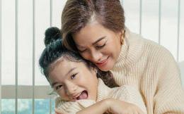 Trương Ngọc Ánh khóc khi đọc tâm thư của con gái