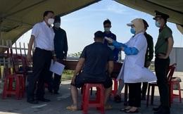 Y tế Quảng Nam truy vết thần tốc các ca COVID-19 có yếu tố dịch tễ Đà Nẵng