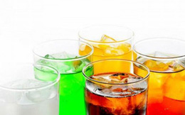Dùng nhiều đồ uống có đường làm tăng nguy cơ ung thư ruột kết