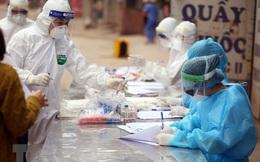 Các ca nhiễm Covid-19 tại ổ dịch Bệnh viện Bệnh Nhiệt đới Trung ương thuộc biến chủng của Ấn Độ