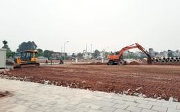 Bắc Giang: Giá đất hạ nhiệt từng ngày, khách bỏ cọc hàng trăm lô đất sau đấu giá