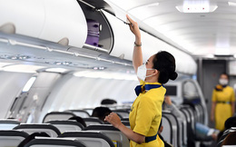 """Du lịch khó khăn, Vietravel muốn cắt """"đứa con hàng không mới đẻ"""" khỏi mẹ"""