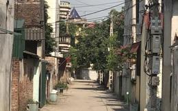 [Ảnh]  Thuận Thành, Bắc Ninh trong những ngày giãn cách toàn huyện