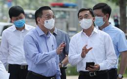 Chủ tịch Hà Nội: Xử lý nghiêm người đứng đầu và các trường hợp liên quan nếu để dịch Covid-19 lây ra cộng đồng