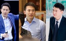 Chân dung ''nam thần CEO'' mới của TikTok: ''Át chủ bài'' ở công ty điện tử hàng đầu Trung Quốc và 3 cơ hội đổi đời hiếm có khó tìm