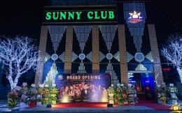 """NÓNG: Khởi tố vụ án """"truyền bá văn hóa phẩm đồi trụy"""" liên quan đến quán bar Sunny"""