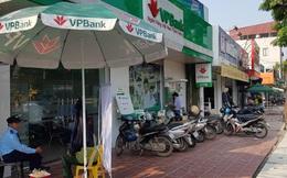 VPBank tạm ngừng giao dịch một chi nhánh, toàn bộ nhân viên thực hiện cách ly