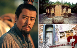 Bí ẩn gây tranh cãi về mộ Lưu Bị: Di hài cả tháng trời vẫn không phân hủy dù qua đời giữa mùa hè?