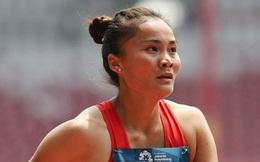 Quách Thị Lan được đề cử nhận suất đặc cách dự Olympic 2021