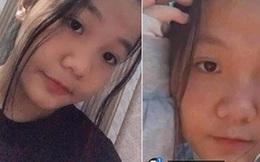 Tìm kiếm cháu gái 13 tuổi đột ngột mất tích