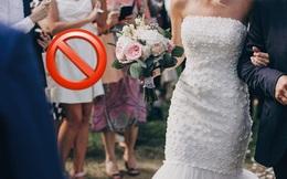 Cô gái lạ mặt mặc váy trắng tới dự đám cưới liên tục tiếp cận chú rể, 2 năm sau cô dâu mới phát hiện sự thật đau lòng khiến ai nấy ngỡ ngàng