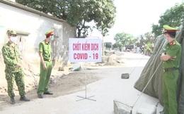 Hưng Yên: Nam sinh lớp 10 dương tính SARS-CoV-2, cách ly khẩn cấp 53 giáo viên, học sinh ở 5 xã