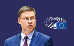 EU chuẩn bị tung gói cứu trợ trị giá gần 6 nghìn tỷ USD, tự tin đứng cạnh Mỹ