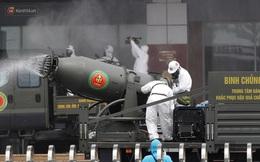 """Báo Nhật: Việt Nam, Thái Lan và Campuchia """"đấu"""" với biến thể SARS-CoV-2 bằng """"nắm đấm thép"""""""