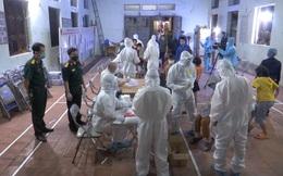 Vì sao ổ dịch ở Bắc Giang được đánh giá nguy hiểm? Lý giải của chuyên gia dịch tễ