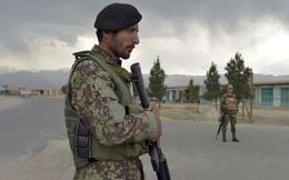 Liệu Trung Quốc có thay thế Mỹ tại Afghanistan?