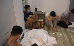 Phá chuyên án ma túy lớn nhất từ trước đến nay ở Bình Định